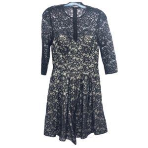 Hailey Logan Lace Dress